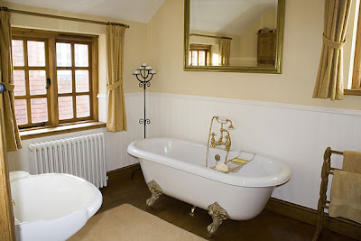 Classic Bathroom Design Ideas