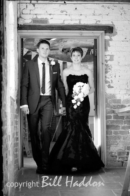Donington Park Farmhouse wedding