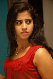 Swathi Deekshith hot Still