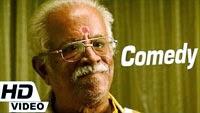 Kayal Full Comedy   Chandran   Anandhi   Vincent