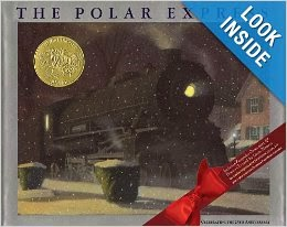 http://www.amazon.com/The-Polar-Express-Chris-Allsburg/dp/0395389496/ref=sr_1_1?ie=UTF8&qid=1385777496&sr=8-1&keywords=the+polar+express