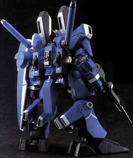 Free download papercraft gundam mk 5 | gundam mk 5 papercraft model kit