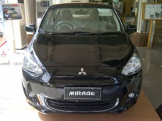 mirage 2013