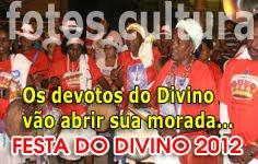 Divino Espírito Santo 2012