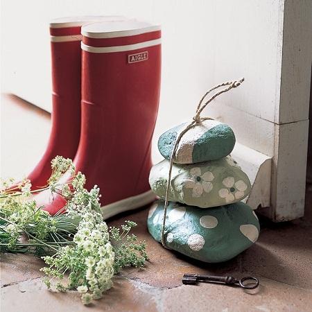Decora y recicla diez ideas para decorar tu - Ideas decoracion reciclando ...