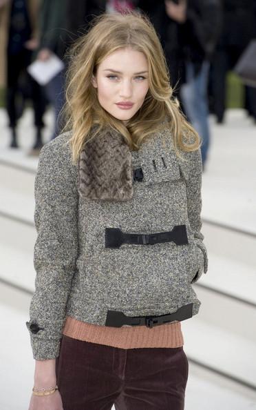 rosie huntington whiteley fashion