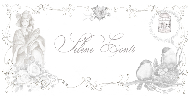 Selene Conti Official Blog