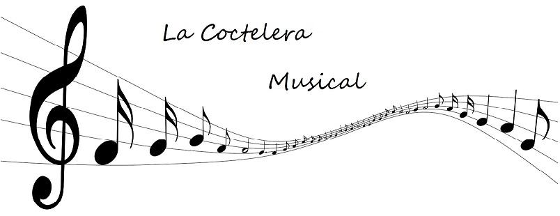 La coctelera musical