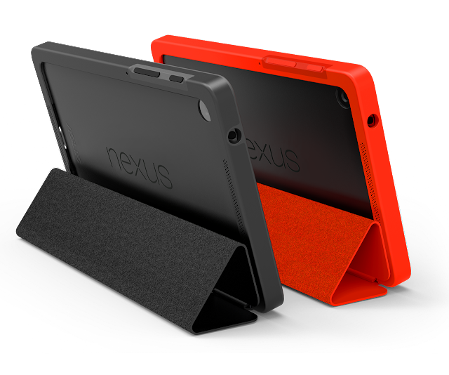 Google Nexus 7 Folio case