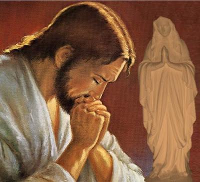 Preghiera potentissima per avere una grazia