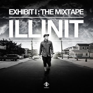 ILLINIT (일리닛) - EXHIBIT I: The Mixtape