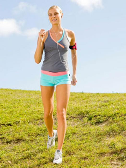 быстрая ходьба при артрозе