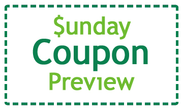 Sunday paper coupons june 7 2018