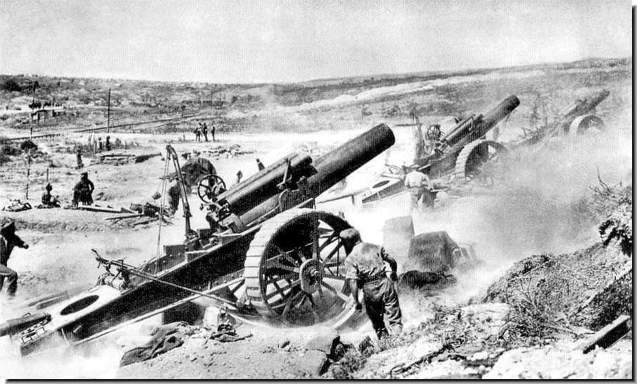 significance of world war 1 essay