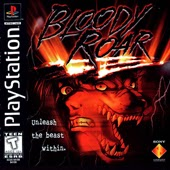 Download game Bloody Roar 2 Ps1 High Compres