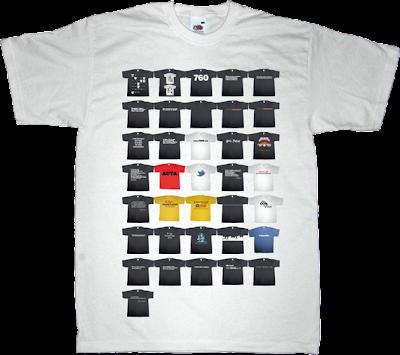 autobombing ephemeral-t-shirts t-shirt