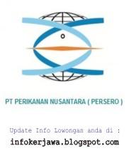 Lowongan Kerja BUMN PT Perinus (Perikanan Nusantara)