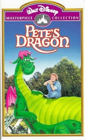 Pete's Dragon Full Movie Online