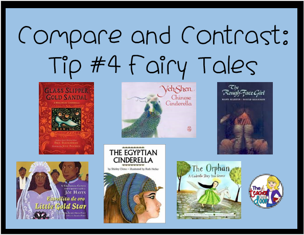 compare and contrast essay on fairy tales Fairy tales often reflect society's socially accepted values  one criteria kelley points out in her essay is that the male sex had the higher.