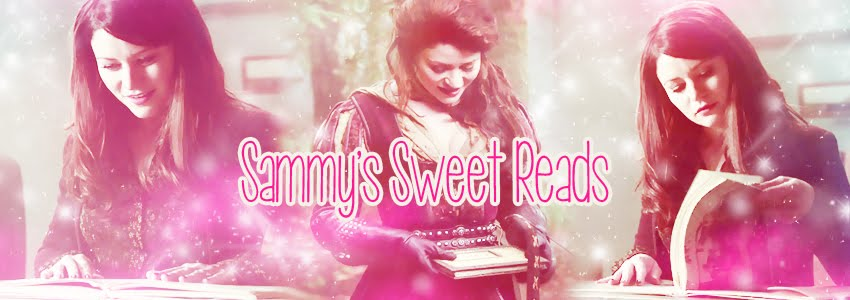 Sammy's Sweet Reads