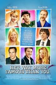 He's Way more famous than you (El es mucho mas famoso que tu) (2013) Online