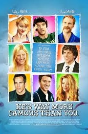 Ver He's Way More Famous Than You (El Es Mucho Mas Famoso que Tu) (2013) Online