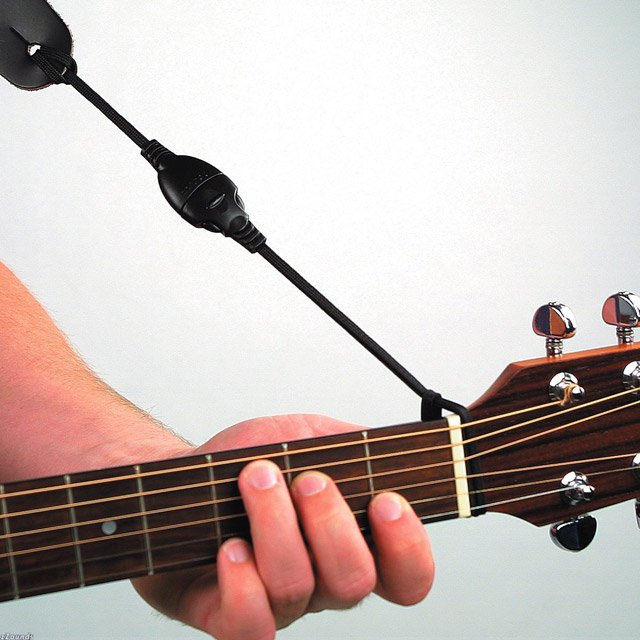 Как самому сделать ремень для гитары