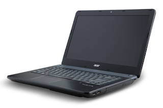 Acer TravelMate P243