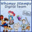 Whimsy Digital DT