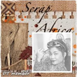 Scrap Africa DT Member