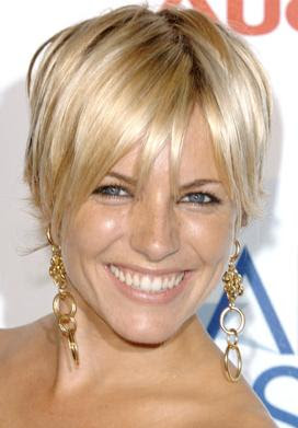 Short Hairstyles For Round Faces | Short Hairstyles For Women | Short