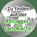 #Bloggerlandkarte