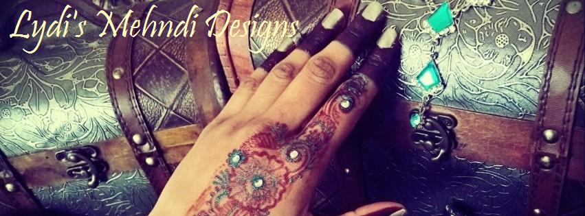 Lydi's Mehndi Designs