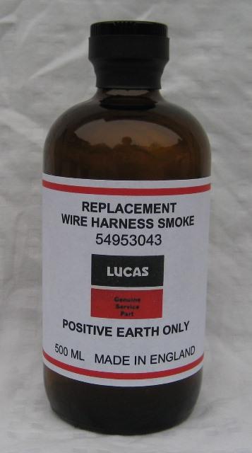 Image result for Lucas smoke