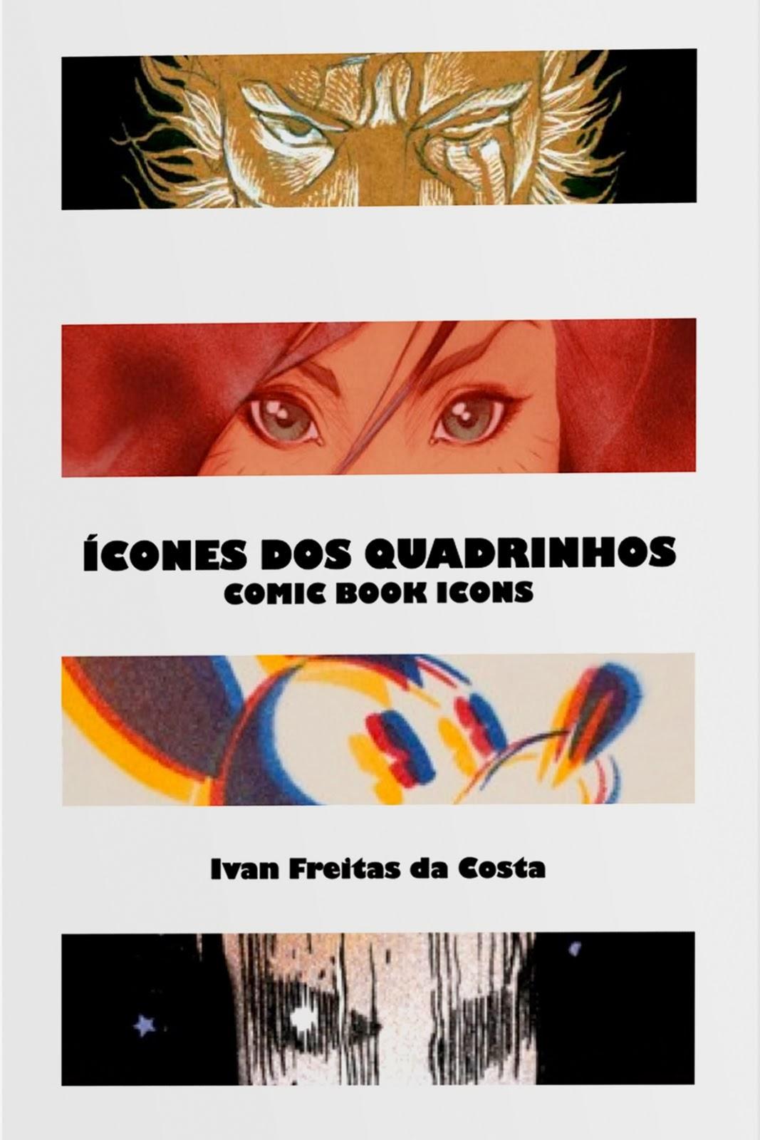Ícones dos Quadrinhos