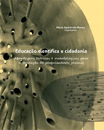 "Livro ""Educao Cientfica e Cidadania"""