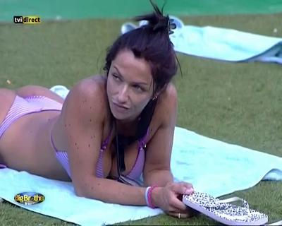 Fotos Raquel Henriques no Big Brother VIP
