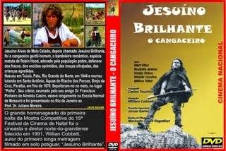 JESUÍNO BRILHANTE - O CANGACEIRO