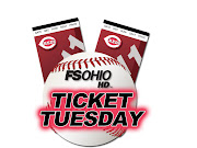 . Park and take in a live game. In partnership with the Cincinnati Reds, .