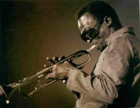 Frases de fama Miles Davis
