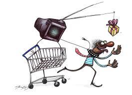 Oggi il consumatore è la vittima del produttore, che gli rovescia addosso una massa di prodotti ai
