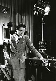 Mascot of the Month: Dorothy Arzner