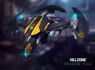 killzone shadow fall owl skin pre order bonus 1 Killzone: Shadow Fall (PS4)   Pre Order Bonuses & Direct Feed Gameplay Video