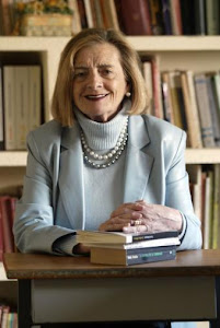 Josefina Aldecoa, en 2004.