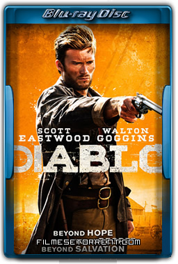 Diablo Torrent 2016 720p e 1080p BluRay Dublado