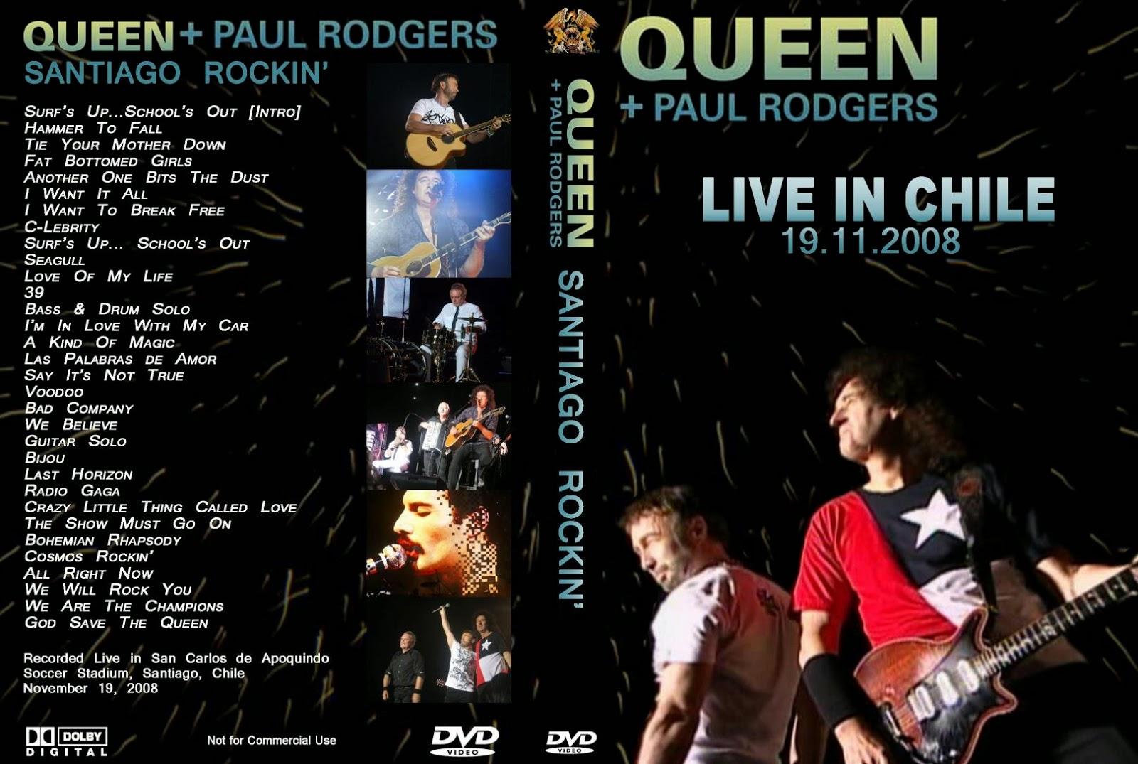 queen album torrent