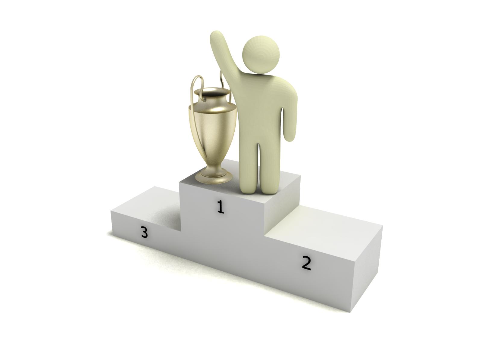 ganadores champion: