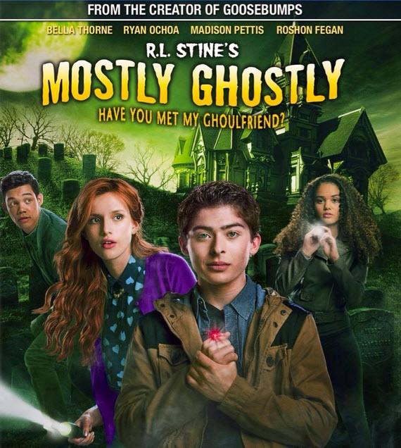 Fantasmas A Solta 3 Legendado