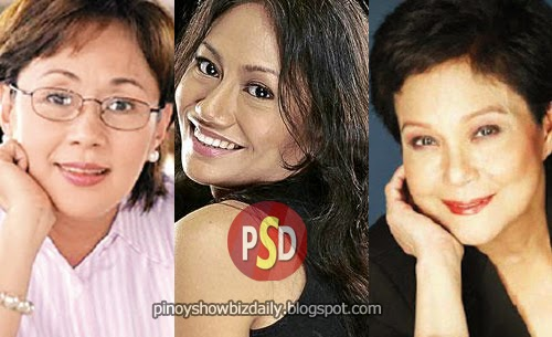 Nora Aunor and Vilma Santos lose Best Actress Award to an Indie Actress at 2014 Gawad Urian