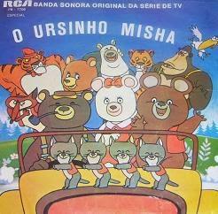 ... do Misha o pequeno Urso